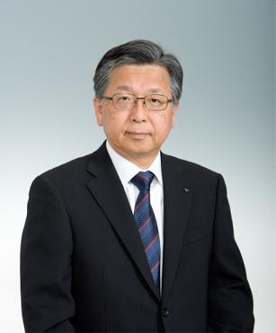 FIC代表取締役社長 小暮 憲一