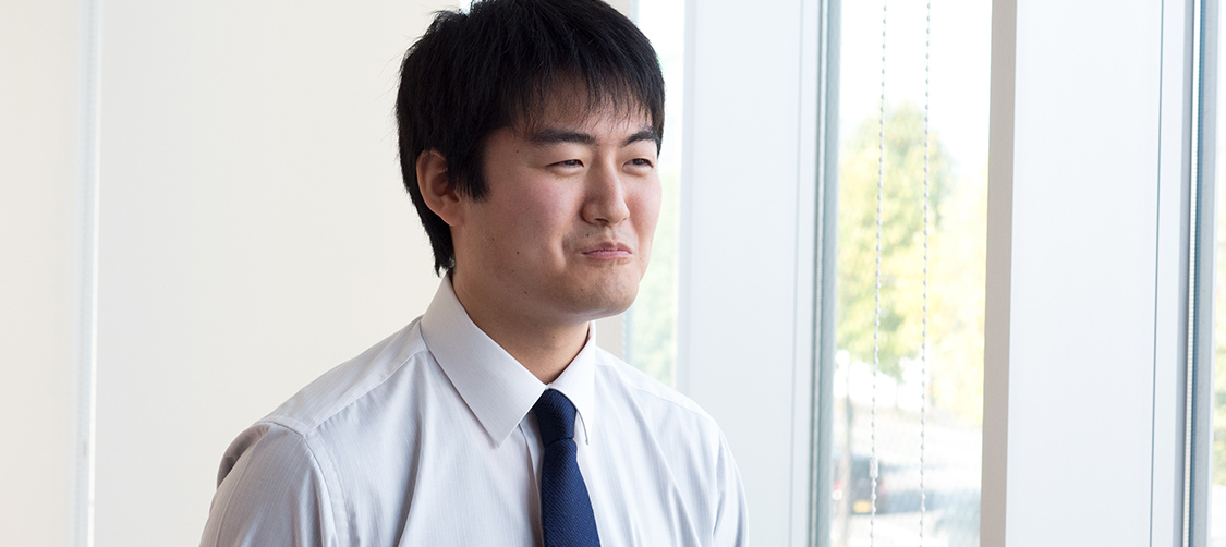 運用・保守 會田 純平
