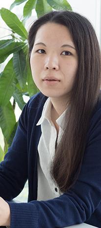 稲葉 友美香
